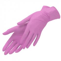 Перчатки нитриловые высокоэластичные (XS) NITRIMAX 100шт