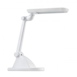 Лампа настольная светодиодная Mini, белая