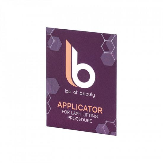 Аппликатор для разделения ресниц LB
