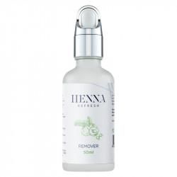 Бесспиртовой ремувер Henna Refresh с маслом амлы, 50 мл