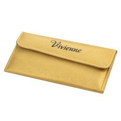 Набор пинцетов GOLD PREMIUM VIVIENNE