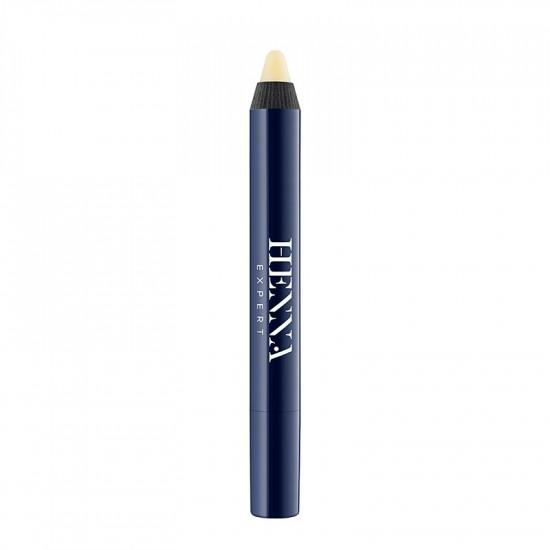 Восковой карандаш для укладки бровей Henna Expert