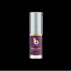 Натуральное терапевтическое масло для ухода за бровями BROW THERAPY LB