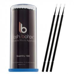 Аппликаторы для ламинирования ресниц Lash Botox (Размер XS)