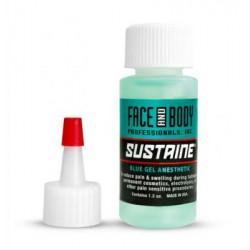 Охлаждающий гель Sustaine blue gel, 36мл